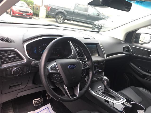 2015 Ford Edge Sport (Stk: 1696W) in Oakville - Image 15 of 32