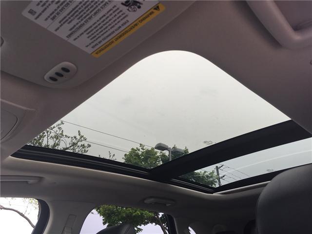 2015 Ford Edge Sport (Stk: 1696W) in Oakville - Image 16 of 32