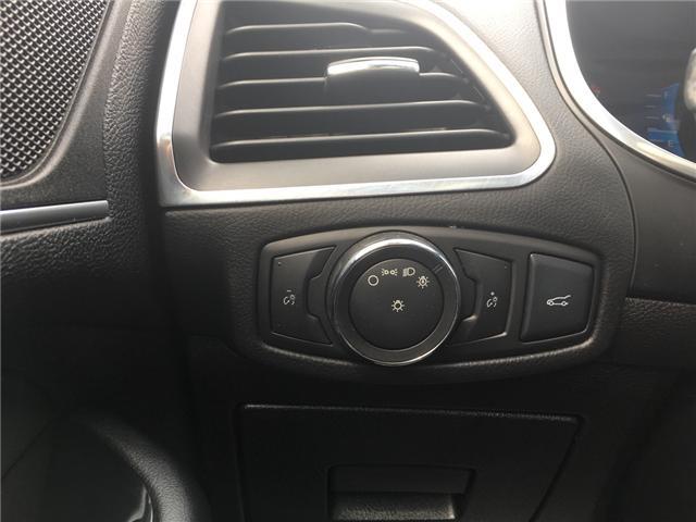 2015 Ford Edge Sport (Stk: 1696W) in Oakville - Image 17 of 32