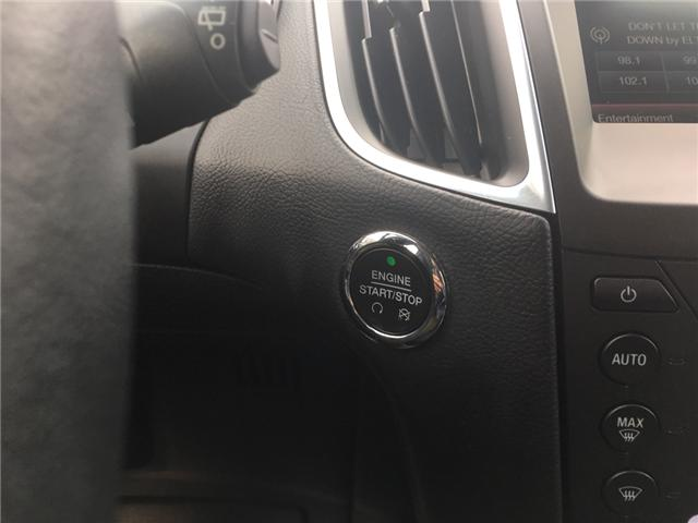 2015 Ford Edge Sport (Stk: 1696W) in Oakville - Image 21 of 32