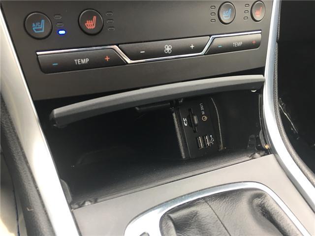 2015 Ford Edge Sport (Stk: 1696W) in Oakville - Image 29 of 32