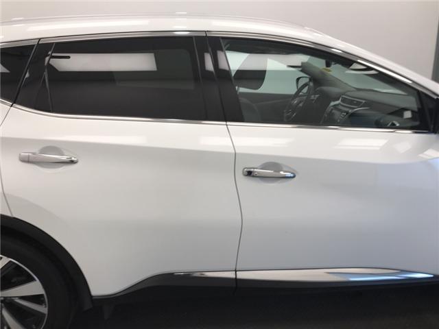 2016 Nissan Murano  (Stk: 205998) in Lethbridge - Image 6 of 28