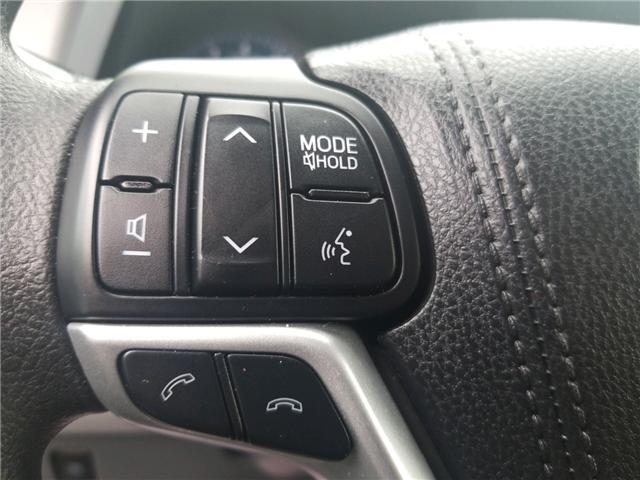 2018 Toyota Sienna LE 8-Passenger (Stk: OP10277) in Mississauga - Image 12 of 17