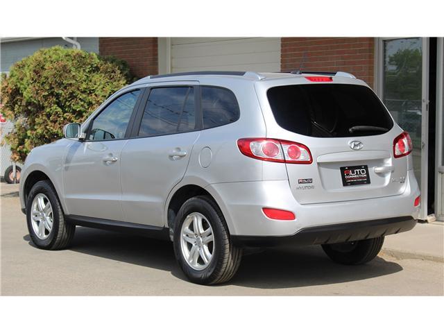 2011 Hyundai Santa Fe GL 3.5 (Stk: 047872) in Saskatoon - Image 2 of 21