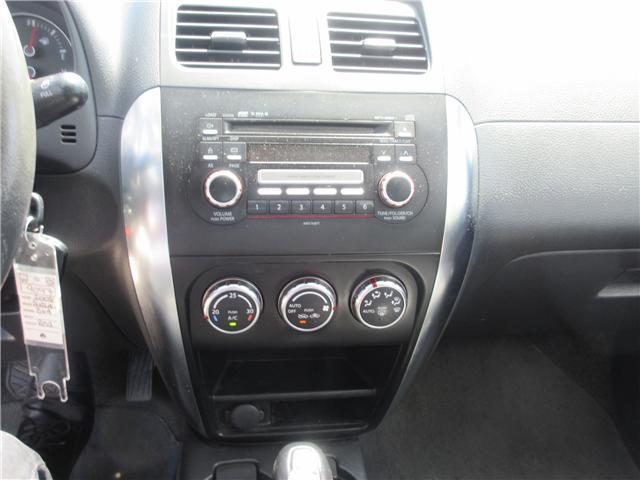 2008 Suzuki SX4 Sport (Stk: 9097) in Okotoks - Image 3 of 5