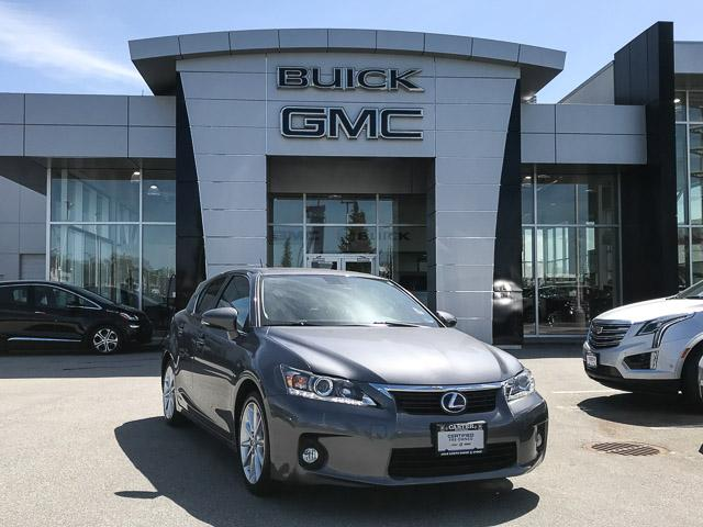 2012 Lexus CT 200h Base (Stk: 9B89701) in North Vancouver - Image 2 of 28