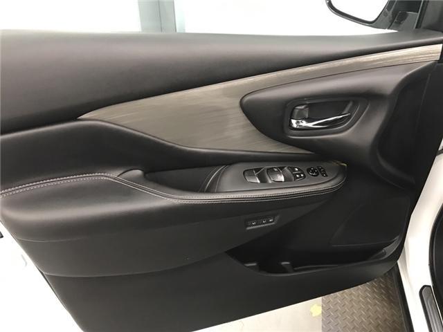 2016 Nissan Murano  (Stk: 205998) in Lethbridge - Image 11 of 28