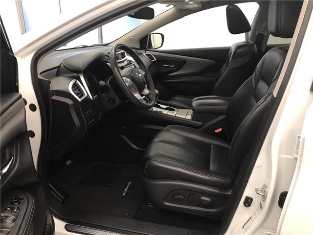 2016 Nissan Murano  (Stk: 205998) in Lethbridge - Image 13 of 28