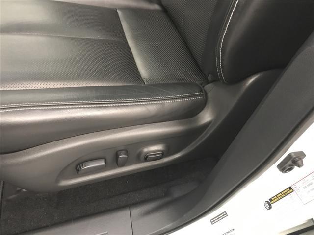 2016 Nissan Murano  (Stk: 205998) in Lethbridge - Image 14 of 28