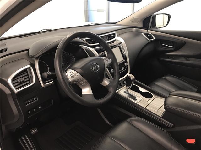 2016 Nissan Murano  (Stk: 205998) in Lethbridge - Image 15 of 28