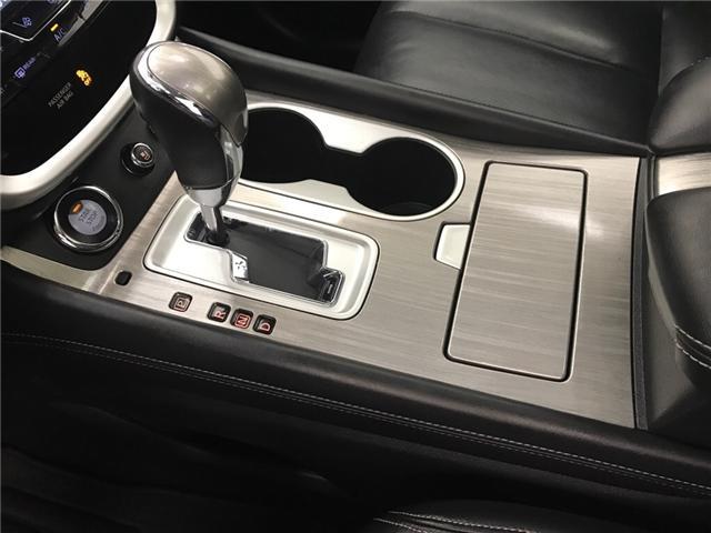 2016 Nissan Murano  (Stk: 205998) in Lethbridge - Image 20 of 28