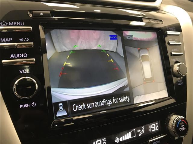 2016 Nissan Murano  (Stk: 205998) in Lethbridge - Image 22 of 28
