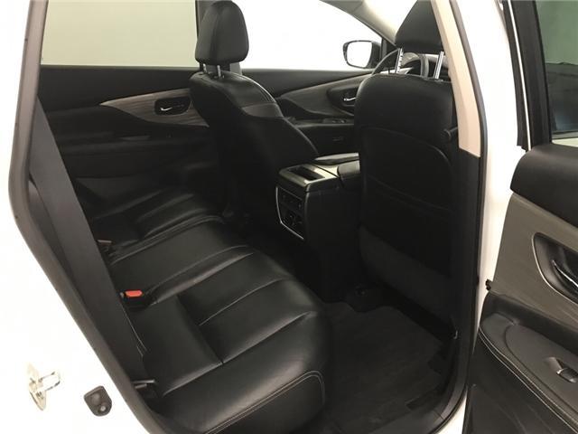 2016 Nissan Murano  (Stk: 205998) in Lethbridge - Image 24 of 28