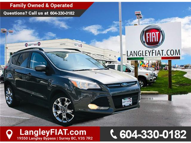 2015 Ford Escape SE (Stk: LF010550) in Surrey - Image 1 of 29