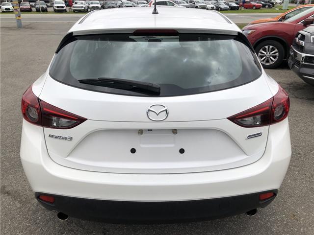 2014 Mazda Mazda3 Sport GS-SKY (Stk: -) in Kemptville - Image 4 of 28