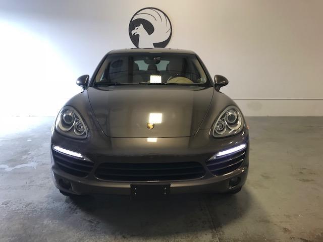 2013 Porsche Cayenne DIESEL (Stk: 1126) in Halifax - Image 3 of 21