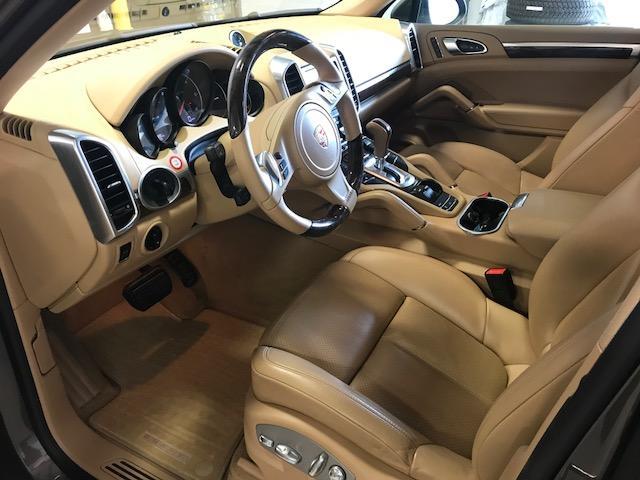 2013 Porsche Cayenne DIESEL (Stk: 1126) in Halifax - Image 12 of 21