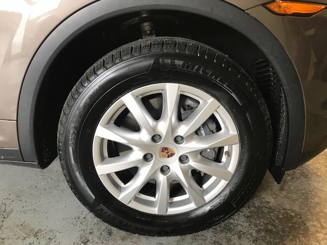 2013 Porsche Cayenne DIESEL (Stk: 1126) in Halifax - Image 11 of 21