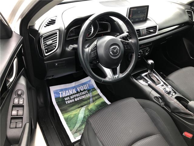 2014 Mazda Mazda3 Sport GS-SKY (Stk: -) in Kemptville - Image 7 of 28