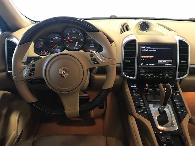 2013 Porsche Cayenne DIESEL (Stk: 1126) in Halifax - Image 13 of 21
