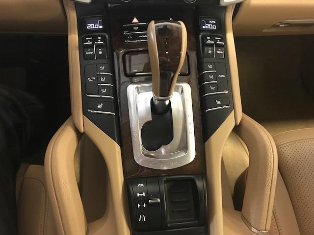2013 Porsche Cayenne DIESEL (Stk: 1126) in Halifax - Image 17 of 21
