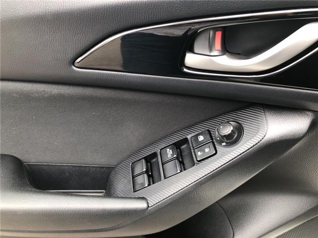 2014 Mazda Mazda3 Sport GS-SKY (Stk: -) in Kemptville - Image 8 of 28