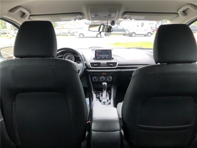 2014 Mazda Mazda3 Sport GS-SKY (Stk: -) in Kemptville - Image 11 of 28