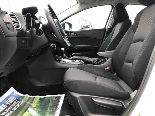 2014 Mazda Mazda3 Sport GS-SKY (Stk: -) in Kemptville - Image 13 of 28