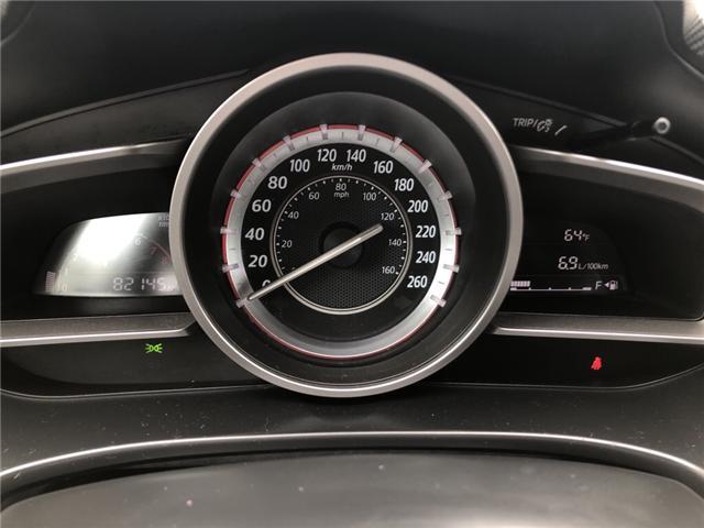 2014 Mazda Mazda3 Sport GS-SKY (Stk: -) in Kemptville - Image 14 of 28