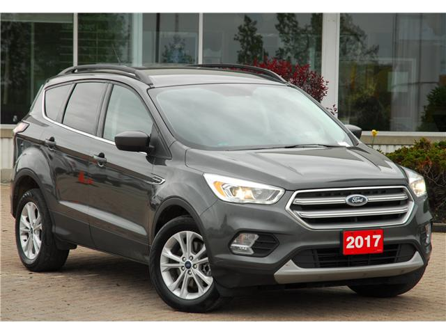 2017 Ford Escape SE (Stk: 9E5230A) in Kitchener - Image 2 of 18