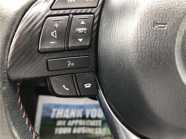 2014 Mazda Mazda3 Sport GS-SKY (Stk: -) in Kemptville - Image 15 of 28