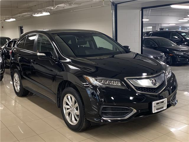 2017 Acura RDX Tech (Stk: D12364A) in Toronto - Image 7 of 29