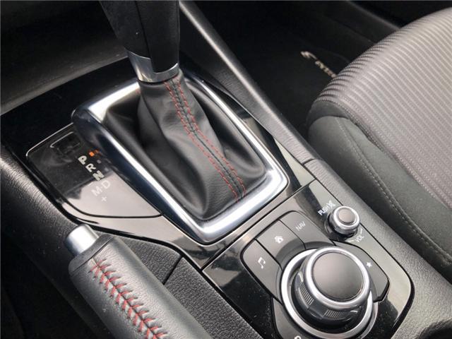 2014 Mazda Mazda3 Sport GS-SKY (Stk: -) in Kemptville - Image 19 of 28
