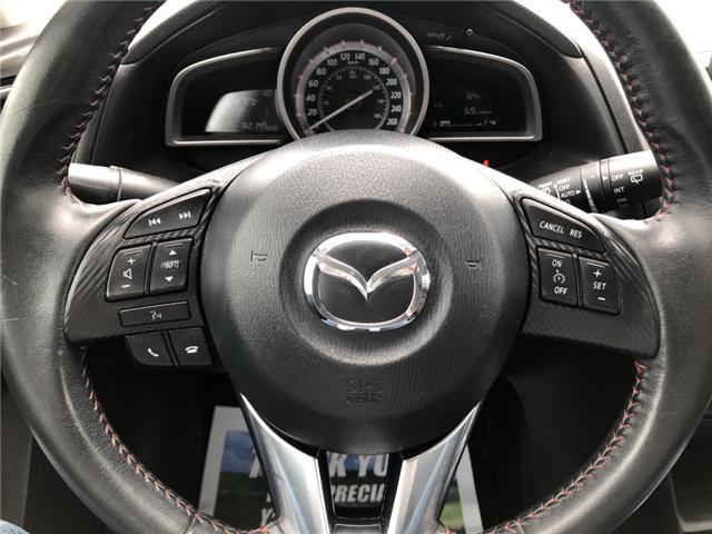 2014 Mazda Mazda3 Sport GS-SKY (Stk: -) in Kemptville - Image 20 of 28