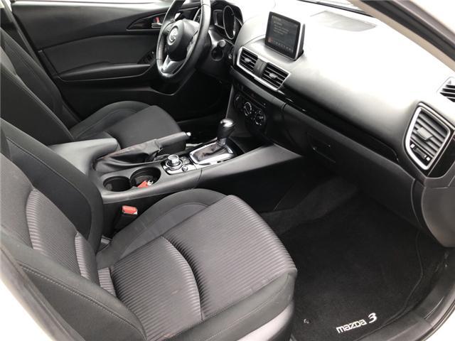 2014 Mazda Mazda3 Sport GS-SKY (Stk: -) in Kemptville - Image 23 of 28