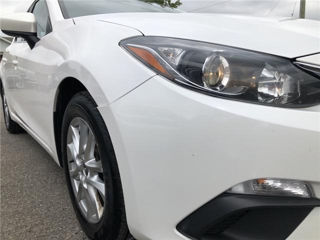 2014 Mazda Mazda3 Sport GS-SKY (Stk: -) in Kemptville - Image 25 of 28