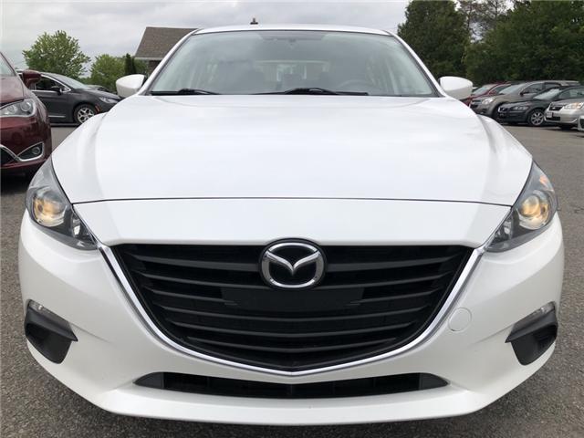 2014 Mazda Mazda3 Sport GS-SKY (Stk: -) in Kemptville - Image 26 of 28