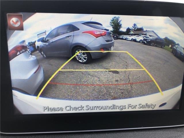 2014 Mazda Mazda3 Sport GS-SKY (Stk: -) in Kemptville - Image 27 of 28