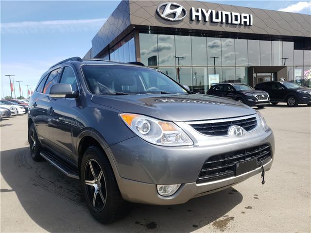 2012 Hyundai Veracruz GLS (Stk: 29157A) in Saskatoon - Image 1 of 8