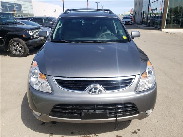 2012 Hyundai Veracruz GLS (Stk: 29157A) in Saskatoon - Image 2 of 8