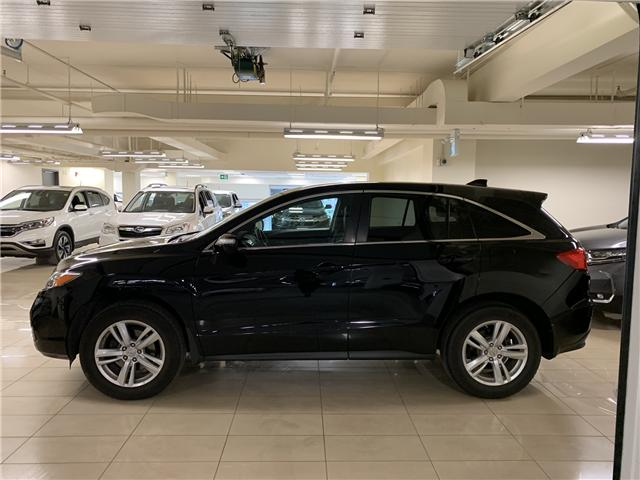 2015 Acura RDX Base (Stk: D12384A) in Toronto - Image 2 of 28