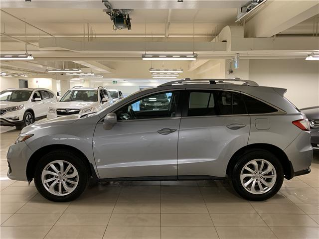 2017 Acura RDX Tech (Stk: D12632A) in Toronto - Image 2 of 30