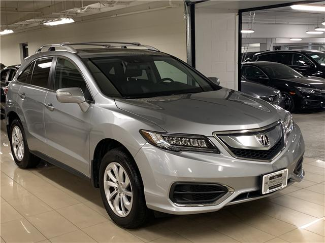 2017 Acura RDX Tech (Stk: D12632A) in Toronto - Image 7 of 30