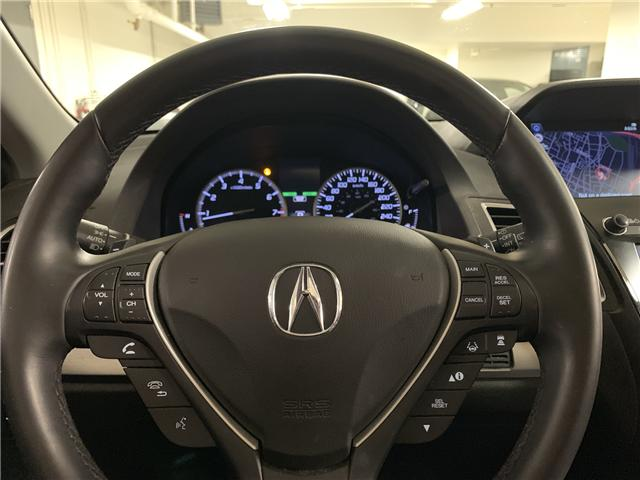 2017 Acura RDX Tech (Stk: D12632A) in Toronto - Image 15 of 30