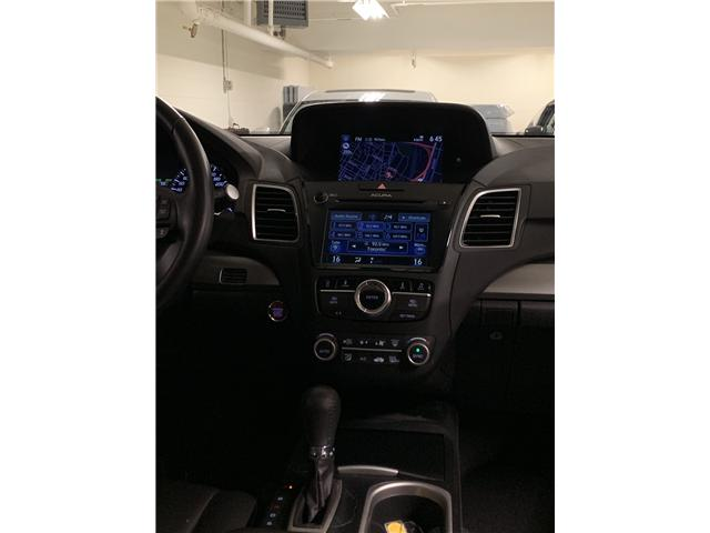 2017 Acura RDX Tech (Stk: D12632A) in Toronto - Image 26 of 30