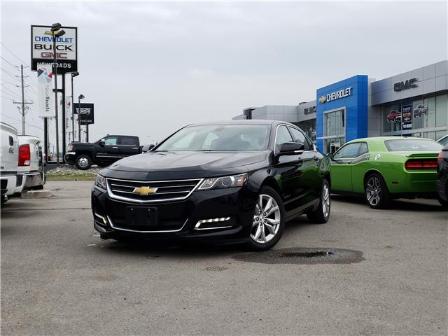 2018 Chevrolet Impala 1LT (Stk: N13434) in Newmarket - Image 1 of 24