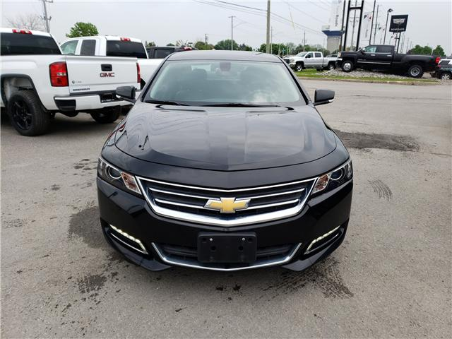 2018 Chevrolet Impala 1LT (Stk: N13434) in Newmarket - Image 2 of 24