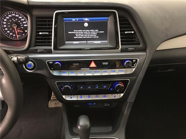 2018 Hyundai Sonata 2.4 Sport (Stk: 34954J) in Belleville - Image 8 of 24