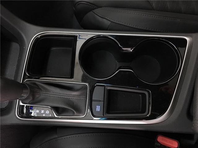 2018 Hyundai Sonata 2.4 Sport (Stk: 34954J) in Belleville - Image 17 of 24