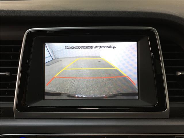 2018 Hyundai Sonata 2.4 Sport (Stk: 34954J) in Belleville - Image 7 of 24